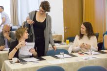 SOZ Akademija | Veščine učinkovitega pogajanja | Paul Arnold